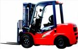 Wózek widłowy spalinowy HELI serii G CPCD30-KU11G