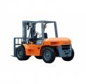 Wózek widłowy spalinowy HELI serii G CPQD50-PW1