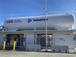 Nie daj się wyprzedzić - tankuj LNG w swojej bazie transportowej!