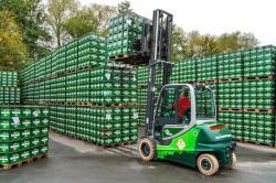 Zielona logistyka w przemyśle piwowarskim
