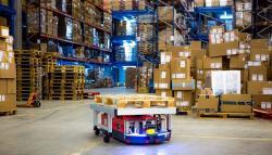 Bezpieczeństwo człowieka, a tempo pracy urządzeń autonomicznych