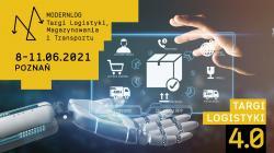 Przeniesienie bloku targów ITM Industry Europe i Modernlog