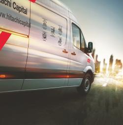 Fuzja na rynku leasingu i wynajmu samochodów