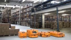 STILL Polska i WObit – partnerstwo dla automatyzacji
