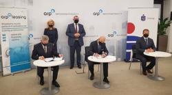 PKO Leasing poszerza ofertę pomocy dla branży transportowej