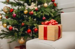 Świąteczne przysmaki wysyłane kurierem