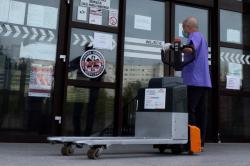 Transport wewnętrzny w placówkach leczniczych