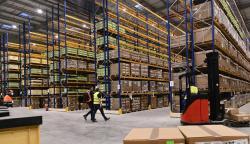 Logistyka kluczowa dla budowania przewagi konkurencyjnej na rynku części zamiennych