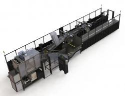 Innowacyjne systemy automatyzacji i robotyki do zarządzania łańcuchami dostaw