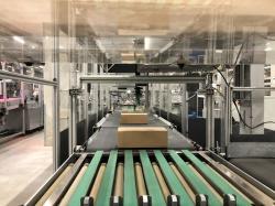 Arvato wdraża zautomatyzowane rozwiązanie do pakowania