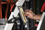 RAM-HOL-MP1U Uniwersalny uchwyt na notatnik RAM® Multi-Pad ™
