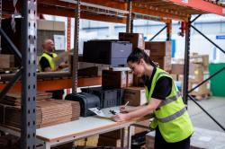 Etykiety a efektywność logistyki