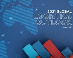 Prognoza Cushman & Wakefield dla globalnego rynku logistycznego na rok 2021