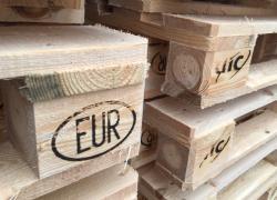 Standard UIC EUR