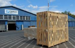 Fracht FWO wykorzystuje wzrost rynku air cargo