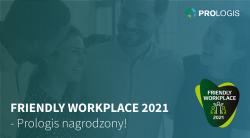 Nagrodzone zrównoważone miejsce pracy