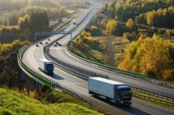 Kluczowy ruch w transportowej wadze ciężkiej