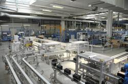 Zawsze niezawodne produkty GNB Industrial Power