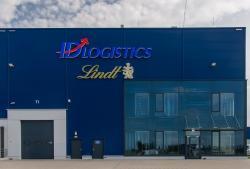 Obsługa logistyczna sklepu internetowego Lindt&Sprüngli
