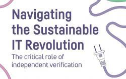 Nowy raport TCO Development: Zrównoważona Rewolucja IT, kluczowa rola niezależnej weryfikacji