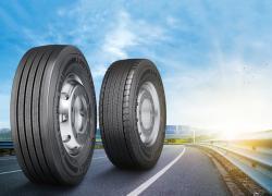 Mistrzowskie oszczędności paliwa w transporcie dalekobieżnym