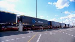 Transport intermodalny sposobem na zrównoważony rozwój