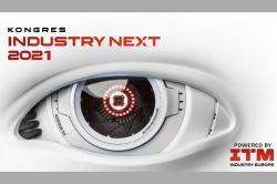 O technologicznej transformacji podczas Kongresu Industry Next