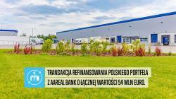 Zwiększenie rentowność swojego portfela nieruchomości przemysłowych w Polsce