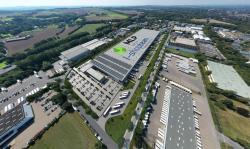 Projekt w Unna o wartości 41,25 mln euro