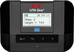 UTA One® również w systemie myta e-TOLL Polska
