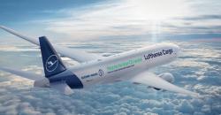 Kuehne+Nagel i Lufthansa Cargo redukują emisję CO2