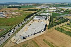 Rekordowy rok na rynku nieruchomości logistycznych w Europie