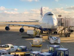 Nadchodzą historyczne podwyżki cen w lotniczym cargo