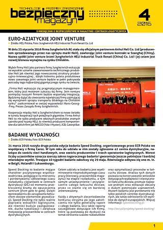 Bezpieczny Magazyn - 04-2016