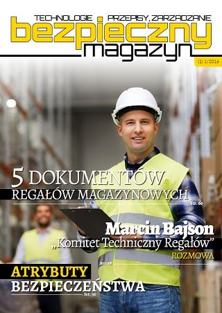 Bezpieczny Magazyn - 12-2016