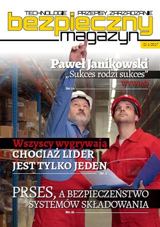 Bezpieczny Magazyn - 01-2017