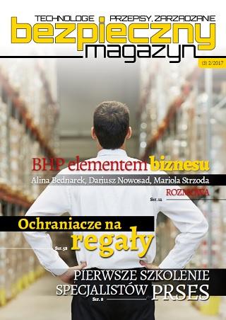 Bezpieczny Magazyn - 06-2017