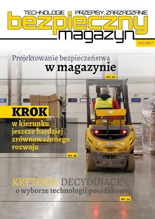 Bezpieczny Magazyn - 09-2017