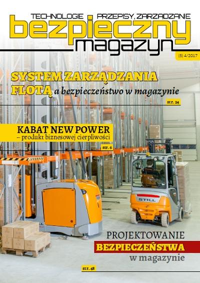 Bezpieczny Magazyn - 12-2017