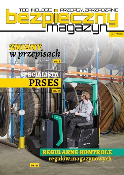 Bezpieczny Magazyn - 03-2018