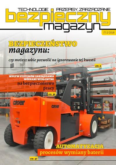 Bezpieczny Magazyn - 06-2018