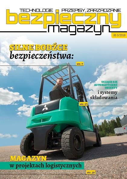 Bezpieczny Magazyn - 09-2018