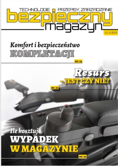 Bezpieczny Magazyn - 06-2019