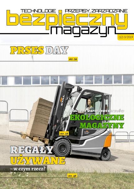 Bezpieczny Magazyn - 09-2019