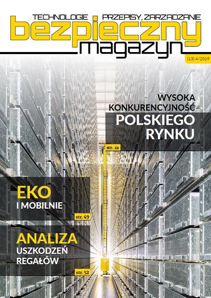 Bezpieczny Magazyn - 12-2019