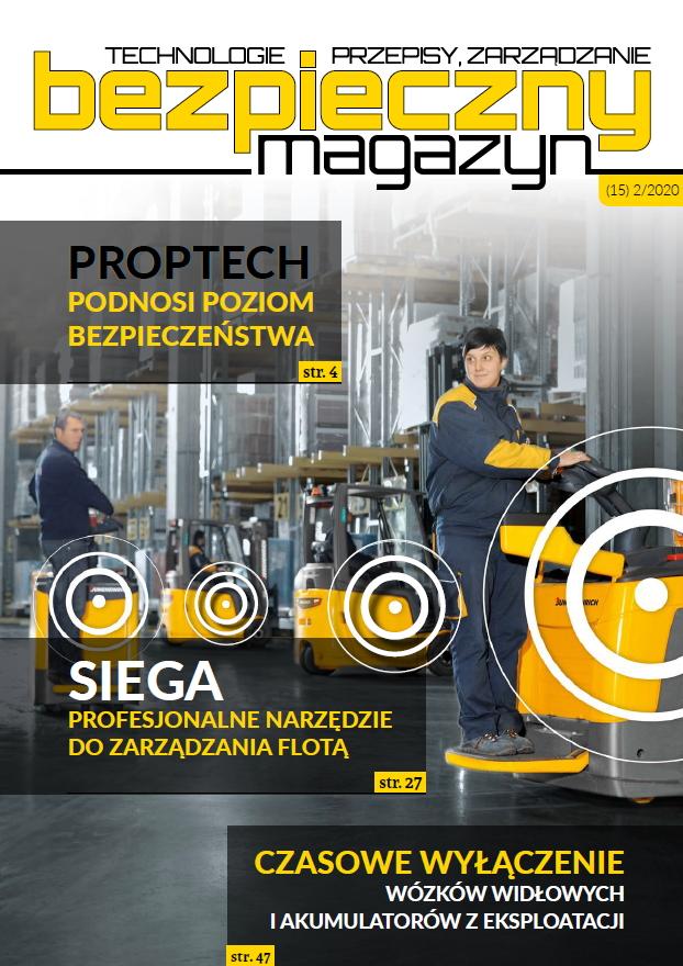 Bezpieczny Magazyn - 06-2020