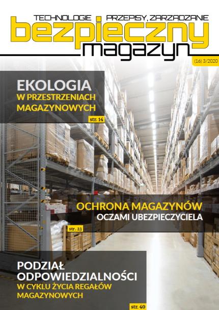 Bezpieczny Magazyn - 09-2020