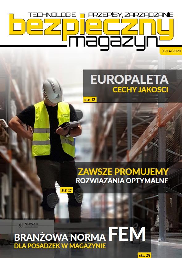 Bezpieczny Magazyn - 12-2020