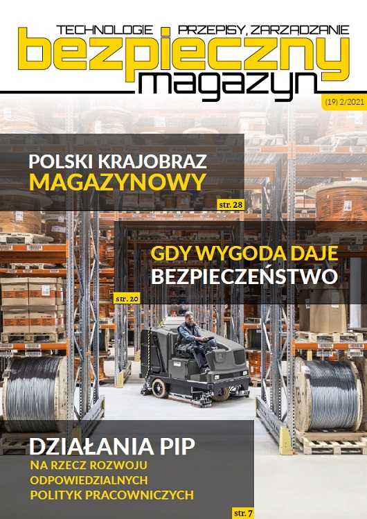 Bezpieczny Magazyn - 06-2021
