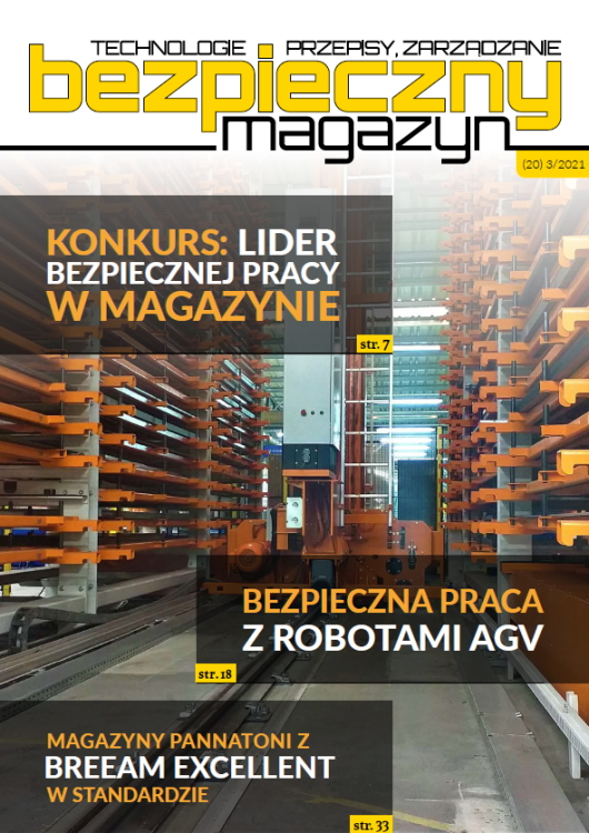 Bezpieczny Magazyn - 09-2021